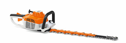 STIHL launches its lightest petrol hedge trimmers ever